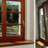 Достоинства деревянно-пластиковых окон