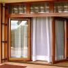 Особенности ухода за оконными рамами и стеклом