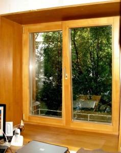 Какие породы дерева предпочесть в деревянных окнах
