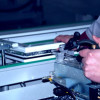 Технология производства окон из поливинилхлорида