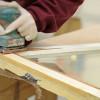 Преимущества реставрации деревянных окон