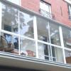 Французское остекление балконов: особенности и технологии