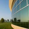 Архитектурная тонировка стекол: зачем она нужна?