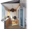 Расширение балкона: что нужно для этого знать