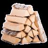 Недорогие колотые дрова в Санкт-Петербурге от компании «Дровница»