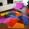 Идеальные ковры с индивидуальным дизайном