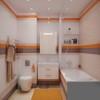 Объединение санузла с туалетом: плюсы и минусы такого шага