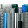 Почему сварные металлические сетки пока нечем заменить?