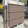 Современные материалы для украшения фасада от компании WoodPlast
