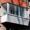 Вынос балкона – красивей, больше, удобней!