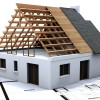 Первые этапы в строительстве дома