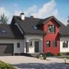 Проекты домов от Z500