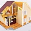 ProfiKarkas – заказывайте стройку каркасного дома на выгодных условиях