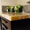 Заказывайте роскошные столешницы из натурального камня в компании «НЭНСИ»