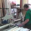 Видео: Как делают деревянные окна со стеклопакетом