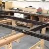 Видео: Производство по изготовлению деревянных окон