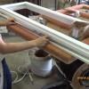 Видео: Производство деревянных окон