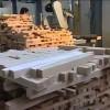 Видео: Производство бруса для деревянных окон